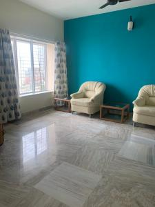 Gallery Cover Image of 610 Sq.ft 1 BHK Apartment for rent in Lower Parel for 51000