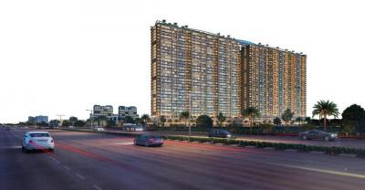 Gallery Cover Image of 1280 Sq.ft 3 BHK Apartment for buy in Vishesh Balaji Symphony, Shilottar Raichur for 10800000