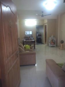 Gallery Cover Image of 940 Sq.ft 2 BHK Apartment for buy in Indraprasatha Indraprastha Apartments, Kasturi Nagar for 5500000