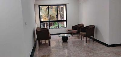 Gallery Cover Image of 1400 Sq.ft 3 BHK Apartment for rent in Hiranandani Caviana, Hiranandani Estate for 36000