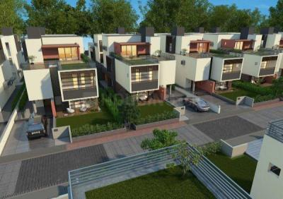 Gallery Cover Image of 6138 Sq.ft 4 BHK Villa for buy in Goyal Vernis, Shela for 69000000