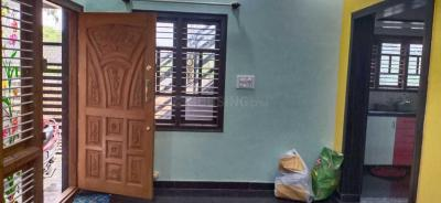 Gallery Cover Image of 700 Sq.ft 2 BHK Independent House for rent in Kithaganur Colony for 11500
