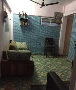 Living Room Image of Girls PG in Jogeshwari East