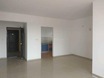 Gallery Cover Image of 1200 Sq.ft 3 BHK Apartment for rent in Damden Zephyr, Gottigere for 16000