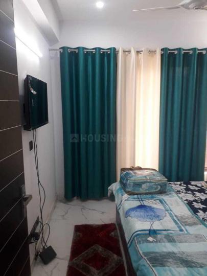 Bedroom Image of Yaduvanshi PG in Sector 40