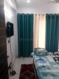 Bedroom Image of Yaduvanshi PG in Sector 40