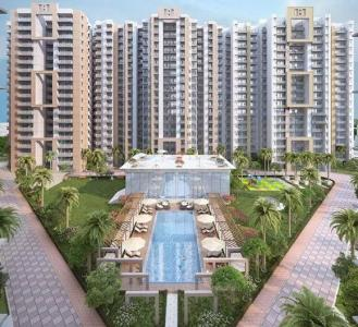 Gallery Cover Image of 1170 Sq.ft 3 BHK Apartment for buy in Pigeon Spring Meadows, Noida Extension for 3627000