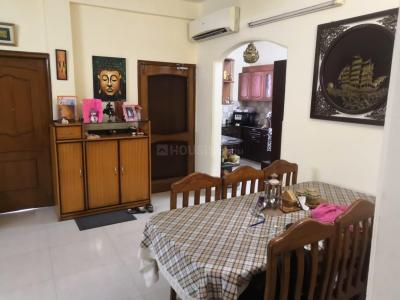 Gallery Cover Image of 2250 Sq.ft 3 BHK Independent Floor for rent in Aadhar WW-72 Malibu Town, Sector 47 for 33000