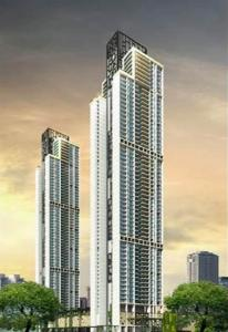 Gallery Cover Image of 1500 Sq.ft 3 BHK Apartment for rent in Lodha Venezia, Parel for 100000