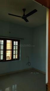 Gallery Cover Image of 500 Sq.ft 1 BHK Independent House for rent in Krishnarajapura for 8000