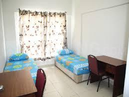 Bedroom Image of Krishna Niwas in Santacruz East