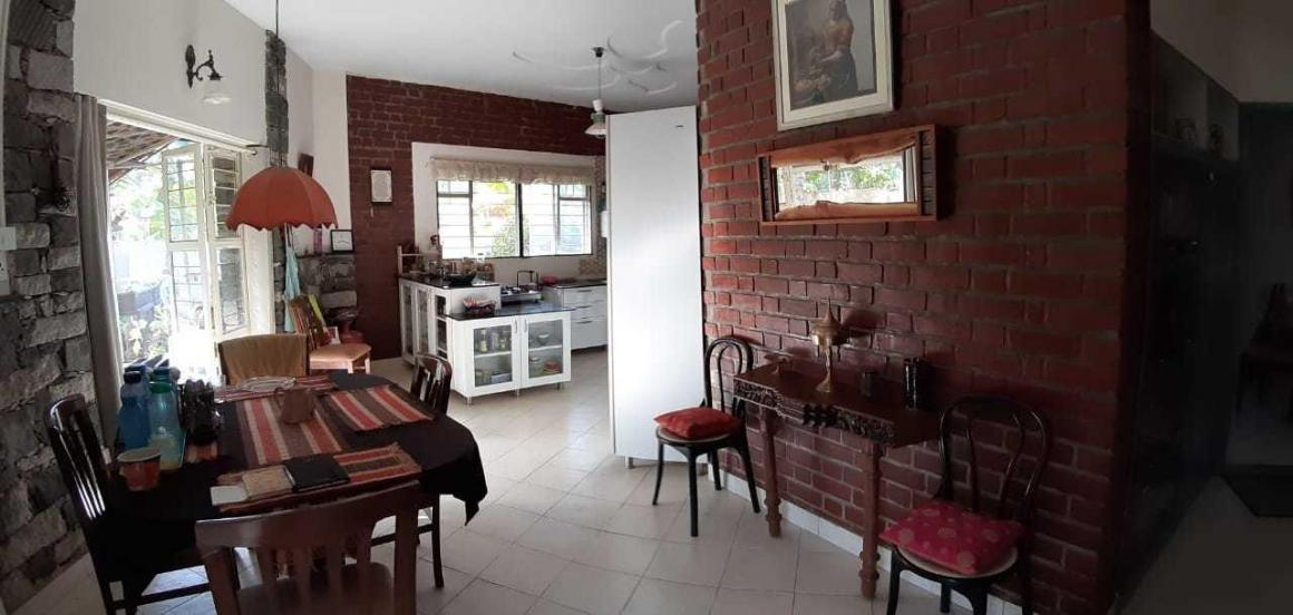 Living Room Image of 2200 Sq.ft 3 BHK Independent House for buy in Chansandra for 28080000