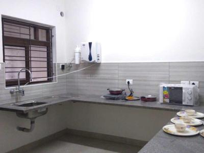 Kitchen Image of Zolo Cornerstone in Vengaivasal