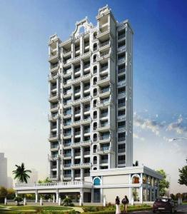 Gallery Cover Image of 1200 Sq.ft 2 BHK Apartment for buy in Tulip Tritan Meadows, Sanpada for 20500000