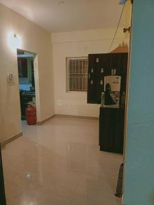 Gallery Cover Image of 1047 Sq.ft 2 BHK Apartment for rent in BM Silver Spring, Kasavanahalli for 15000