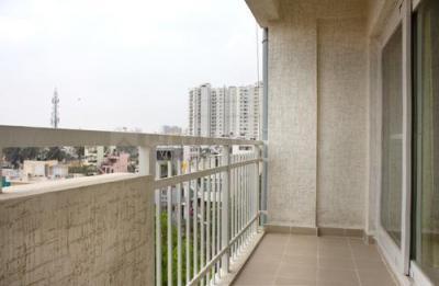 Balcony Image of Vmr 403 in Hennur