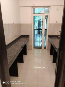 Gallery Cover Image of 1400 Sq.ft 3 BHK Apartment for buy in Panvel for 13500000