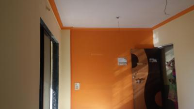 Gallery Cover Image of 1080 Sq.ft 3 BHK Independent Floor for rent in Krishna Heights, Kalyan East for 10000