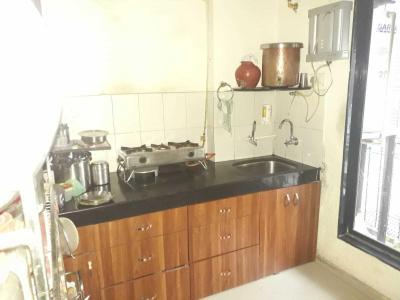 Kitchen Image of PG 4039917 Jogeshwari West in Jogeshwari West