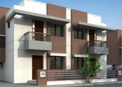 Gallery Cover Image of 1225 Sq.ft 3 BHK Independent House for buy in Vastral for 9000000