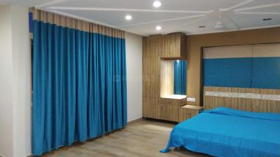 Gallery Cover Image of 3000 Sq.ft 3 BHK Apartment for rent in Banjara Hills for 85000