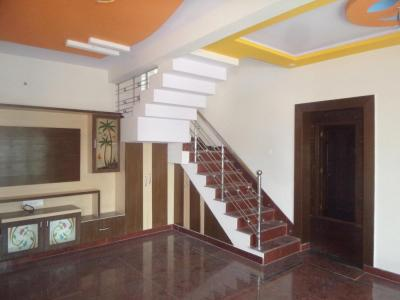 Gallery Cover Image of 1500 Sq.ft 3 BHK Independent Floor for rent in Nagarbhavi for 30000