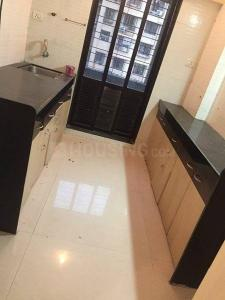 Kitchen Image of Riddhi Siddhi Property in Powai