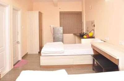 Gallery Cover Image of 350 Sq.ft 1 RK Apartment for rent in Bilekahalli for 10000