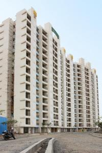 Gallery Cover Image of 500 Sq.ft 1 BHK Apartment for rent in Unicorn Unicorn Global Arena, Naigaon East for 6000