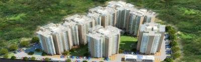 Gallery Cover Image of 349 Sq.ft 1 BHK Apartment for buy in Sector 95 for 1550000