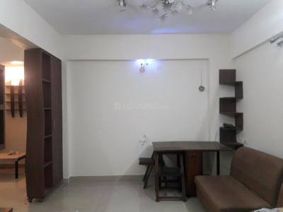 Gallery Cover Image of 1400 Sq.ft 2 BHK Apartment for rent in Sumadhura Srinivasam, Hoodi for 24000