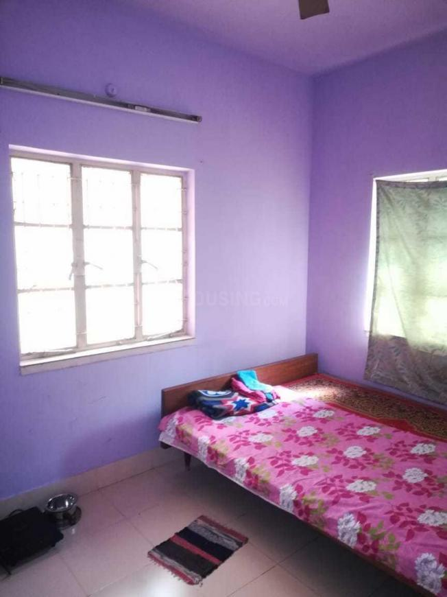 Bedroom Image of 700 Sq.ft 2 BHK Apartment for rent in Kasba for 9000