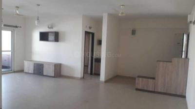Gallery Cover Image of 1450 Sq.ft 3 BHK Apartment for rent in Akshayanagar for 22000