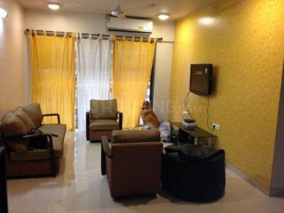 Gallery Cover Image of 1088 Sq.ft 2 BHK Apartment for rent in Powai for 55000