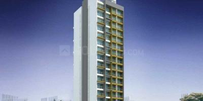 Gallery Cover Image of 1185 Sq.ft 2 BHK Apartment for rent in Kalamboli for 13000