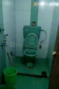 Bathroom Image of PG 4314682 Kalighat in Kalighat