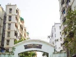 Gallery Cover Image of 950 Sq.ft 2 BHK Apartment for buy in Poonam Mercury Tower, Mira Road East for 8500000