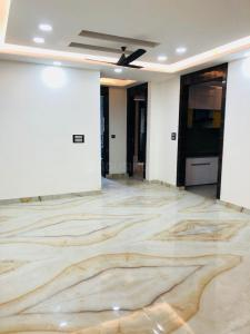 Gallery Cover Image of 1280 Sq.ft 3 BHK Apartment for rent in Maharani Bagh for 36000