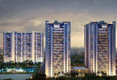 Gallery Cover Image of 1036 Sq.ft 3 BHK Apartment for buy in Sugam Morya, Tollygunge for 10600000