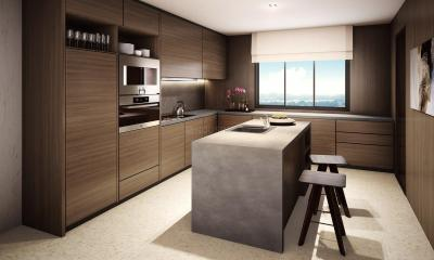 Gallery Cover Image of 4384 Sq.ft 4 BHK Apartment for buy in Vikram Nagar for 39456000