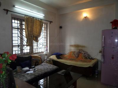 Gallery Cover Image of 750 Sq.ft 2 BHK Apartment for buy in Baibhab Apartment, Bhowanipore for 7500000