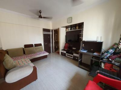 Gallery Cover Image of 550 Sq.ft 1 BHK Apartment for buy in Raunak Unnathi Woods, Kasarvadavali, Thane West for 5500000