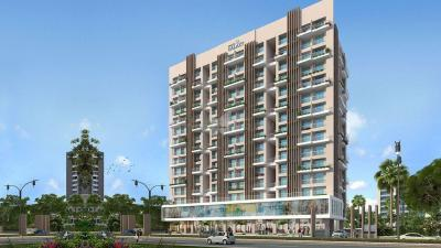 Gallery Cover Image of 724 Sq.ft 2 BHK Apartment for buy in Bhiwandi for 4905000