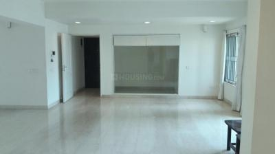 Gallery Cover Image of 3300 Sq.ft 4 BHK Apartment for rent in Rajajinagar for 150000