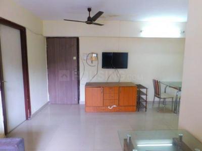 Hall Image of PG 5910631 Powai in Powai