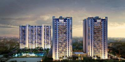 Gallery Cover Image of 1036 Sq.ft 3 BHK Apartment for buy in New Alipore for 9000000