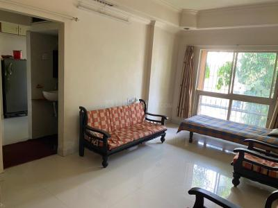 Gallery Cover Image of 580 Sq.ft 1 BHK Apartment for rent in Manmohan Park, Bibwewadi for 15000