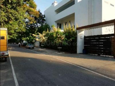 Gallery Cover Image of 4000 Sq.ft 3 BHK Independent House for rent in Vaastu Homes VI, Mahavir Enclave for 40000