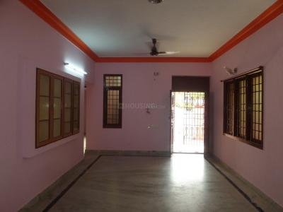 Gallery Cover Image of 1000 Sq.ft 2 BHK Independent Floor for rent in Kottivakkam for 18500