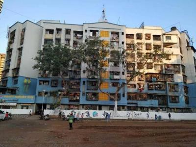 Gallery Cover Image of 375 Sq.ft 1 RK Apartment for buy in Lalbaug Raja, Parel for 9000000